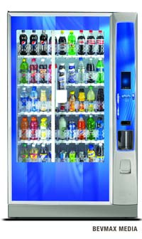 Fife refrigerated vending machine repair services